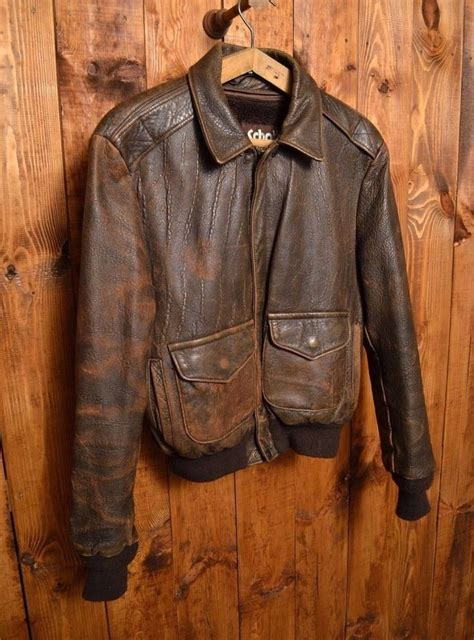 Jaket Bomber Pilot By A P M 371 best leather flight and bomber jackets images on