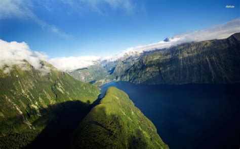 fjord in new zealand top 10 beautiful fjords around the earth places to see