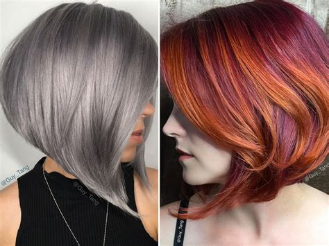 tang hair color this simple change could stop your hair colour fading look
