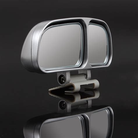 Aksesoris Spion Mobil Car Side Blind Spot Mirror Wide Angle Rearview 1 pair auto wide angle rear mirrors side rearview car