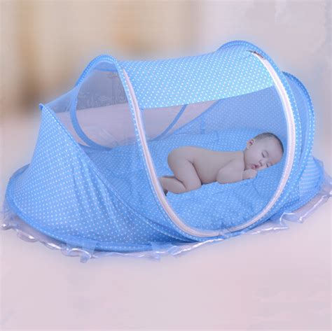 baby net for crib new infants portable baby bed crib folding mosquito net