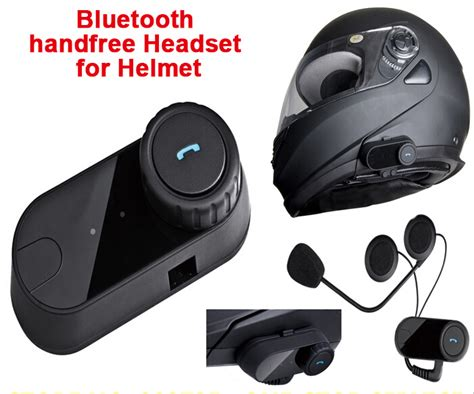 Jual Headset Bluetooth Helmet bluetooth motorcycle helmet headset i phone mp3 mp4 i pod