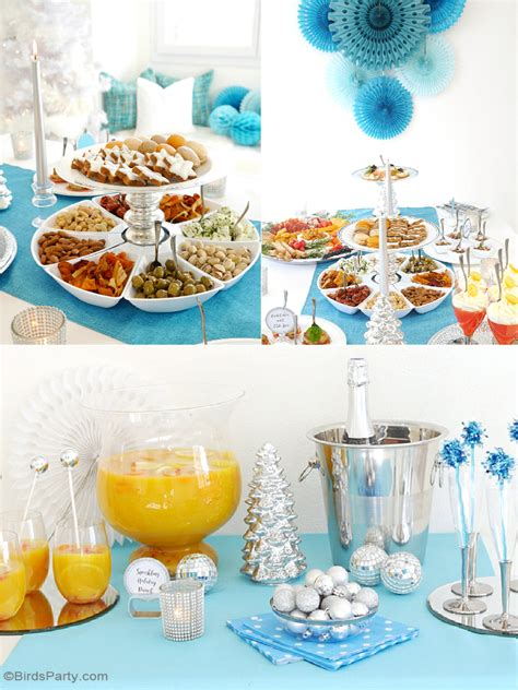cocktail ideas decorations hosting a cocktail appetizers