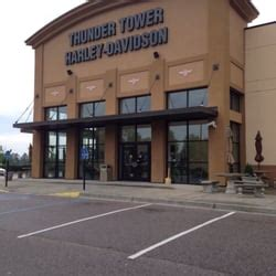 Motorcycle Dealers Elgin by Thunder Tower Harley Davidson Buell Motorcycle Dealers