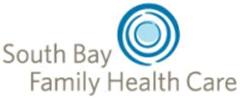 south bay family health care community clinic