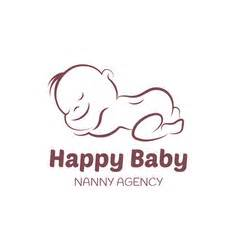 doodlebug nanny agency children family vector images 39 000