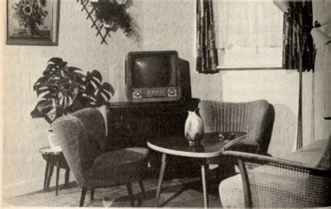Wohnung 40er Jahre by Drauf