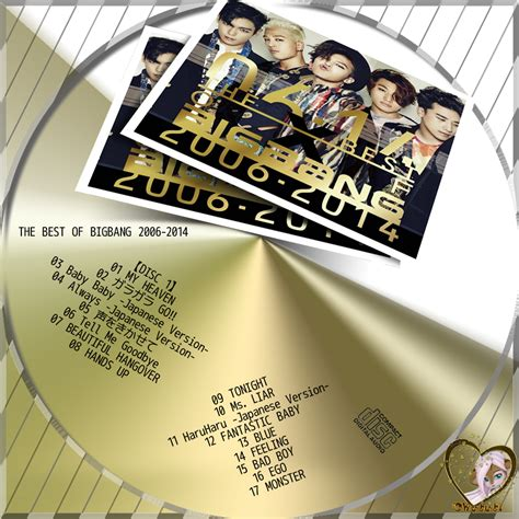 best of 2014 カッチカジャ 韓国drama ost label k pop big