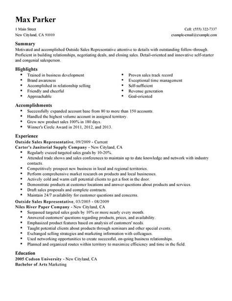 regional account manager resume samples visualcv resume