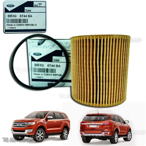 Dryer Filter Ford Everest Berkualitas filter genuine asm element diesel for ford everest 2 2 3 2 4x2 4x4 2016 2017 ebay