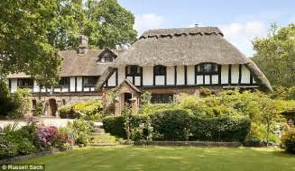 English Homes Interiors welcome to fakesville 163 1 5million cottage that s not all
