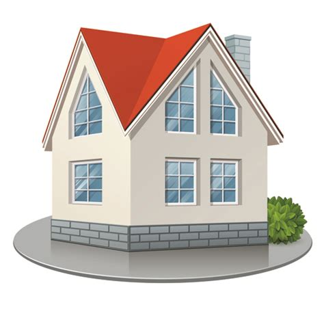 home design vector free download different houses design elements vector 06 vector other free download