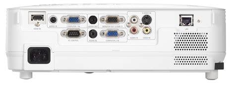 Projector Nec V300x Nec V300x Xga Projector Discontinued