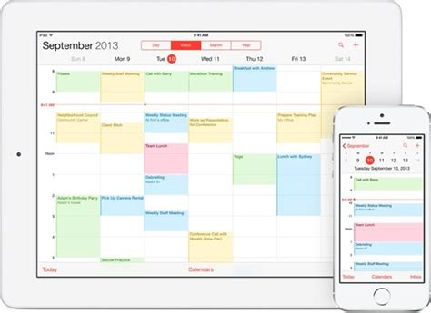 how to make a calendar with apple computer icloud guide to calendars and reminders