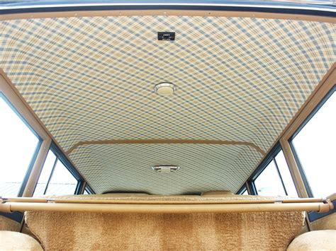 1987 jeep wagoneer interior 1988 jeep grand wagoneer interior headliner classic cars