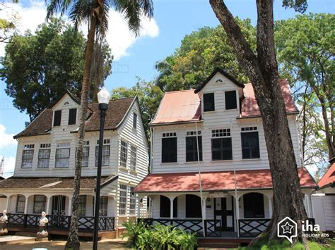 house and homes suriname rentals in a house for your vacations with iha direct