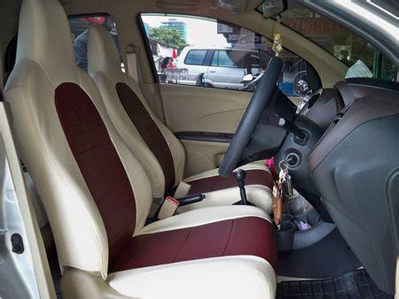 Sarung Jok Mobil Hrv 2017 Bahan Mb Tech sarung jok brio bahan mb tech sarung jok ratumotor id