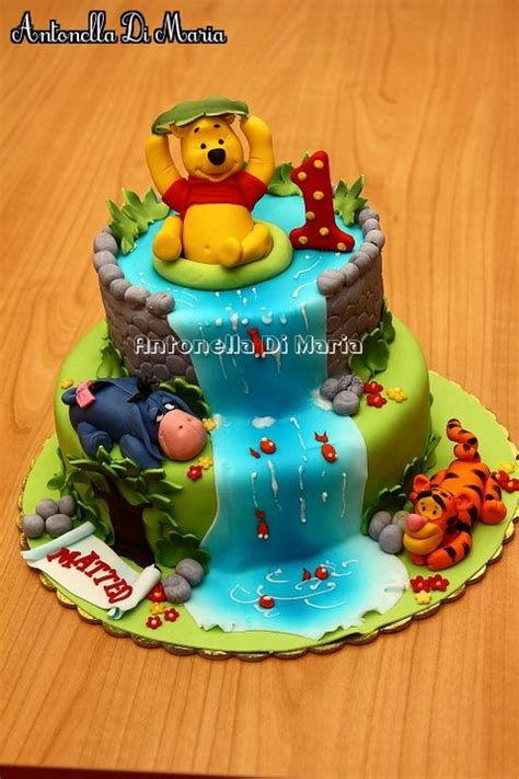 Tas Tenteng Winnie The Pooh Medium 1000 images about winnie the pooh cakes on
