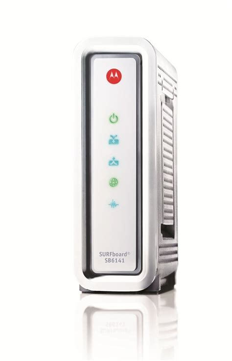Surfboard Sb6141 Lights new arris motorola surfboard sb6141 docsis 3 0 cable modem retail packaging ebay