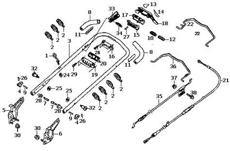 honda hrr216vka parts diagram honda hrr2169vka diagram victory motorcycles diagram