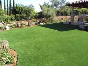 Backyard Ideas Artificial Grass Backyard Summer Family Activities Easyturf