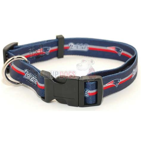 patriots collar new patriots nfl collar