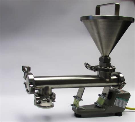 Vibratory Feeder mikro 174 vibratory feeders hosokawa micron powder systems