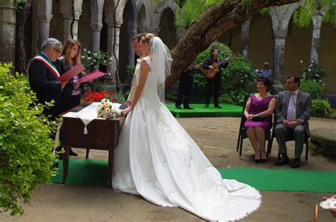 Dream Weddings in Italy ? Orange Blossom Wedding Planner