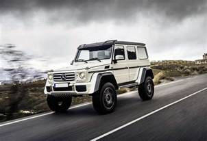 Mercedes G Wagon Price 2019 Mercedes G Wagon Review 4 215 4 Squared Petalmist