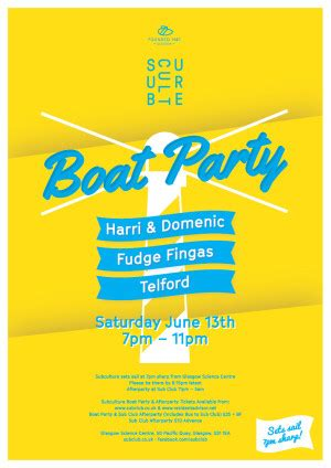 party boat sub indo subculture boat party with harri domenic fudge fingas