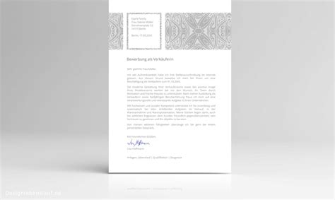 Bewerbung Email Lebenslauf Unterschrift Deckblatt Bewerbung Muster Mit Anschreiben Und Lebenslauf