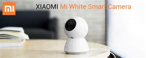 kamera für zuhause xiaomi mi white 360 grad smart kamera f 195 188 r knapp 50