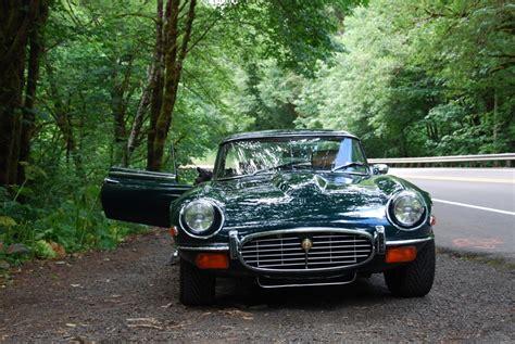 jaguar e type v12 motoburg