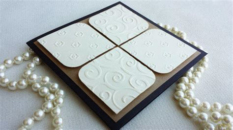 Decorative Cards Handmade - decorative handmade card flower card from
