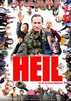 Plakat Heil Schulz by Heil