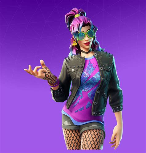 synth star fortnite outfit skin    news