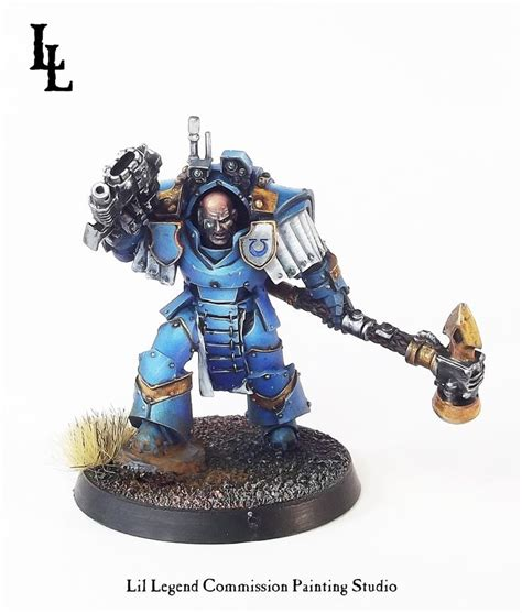 painting ultramarines workshop 4057 best images about miniatures warhammer 40k on