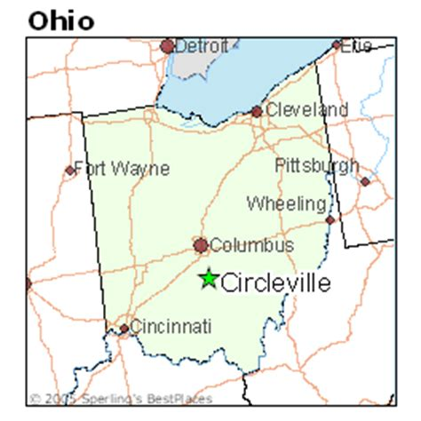 houses for rent circleville ohio best places to live in circleville ohio