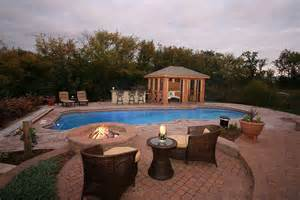 pool pit pool gallery 187 inground custom pools