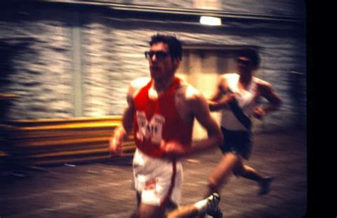 Coach Laurence 0092 of fame 1969 track team