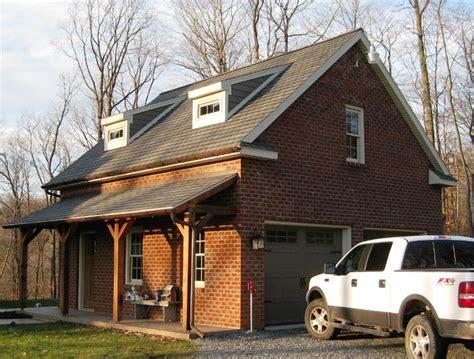 garage plans with porch post and beam porch on garage garage plans pinterest