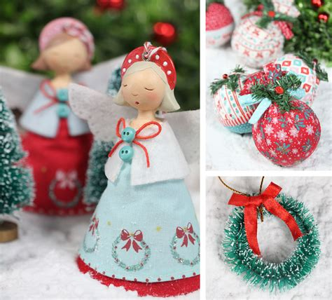 vintage christmas collection gisela graham ltd