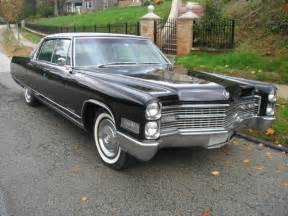 1966 fleetwood cadillac 1966 cadillac fleetwood brougham 4 door 7 0l for sale