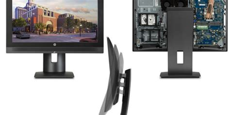 Hp Lg Z1 hp z1 g3 all in one workstation desktop with 4k display usb c and 64gb ram launched
