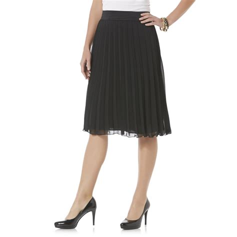 smith s pleated skirt