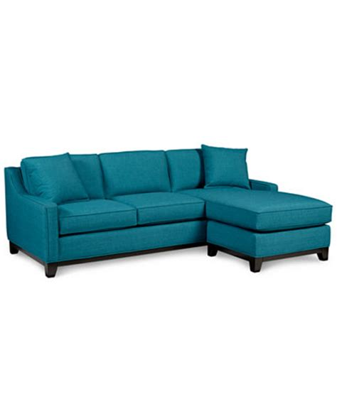 sectional sofa macys keegan fabric 2 sectional sofa furniture macy s
