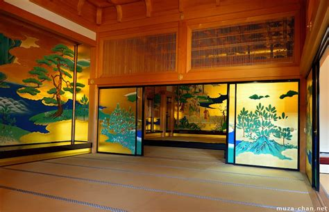 Japanese Palace Interior by Interior Design Photos Studio Design Gallery Best
