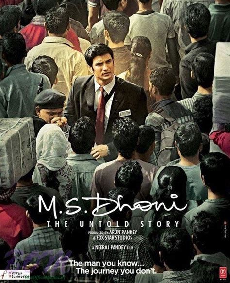 movie box office march 2016 meet sushant singh in ms dhoni avatar updates latest