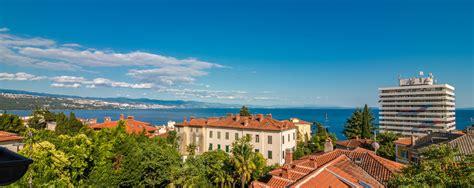 appartamenti croazia vacanze abbazia croazia appartamenti vacanza