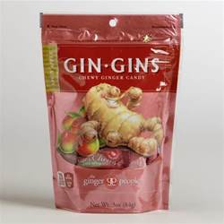 Kitchen Furniture List Gin Gins Spicy Apple Chewy Ginger Candy Set Of 6 World